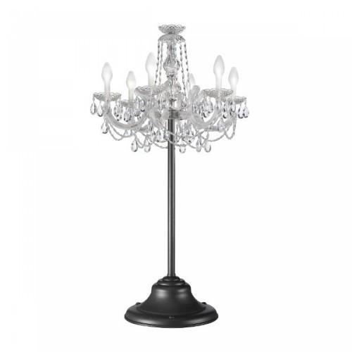 Lampe à Poser à pampilles Drylight TL6 Premium