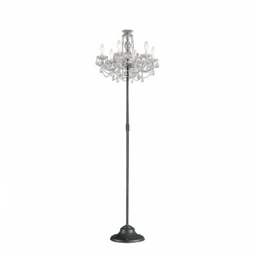 Lampadaire à pampilles Drylight STL6 Premium