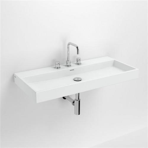 Vasque 90 cm Wash Me