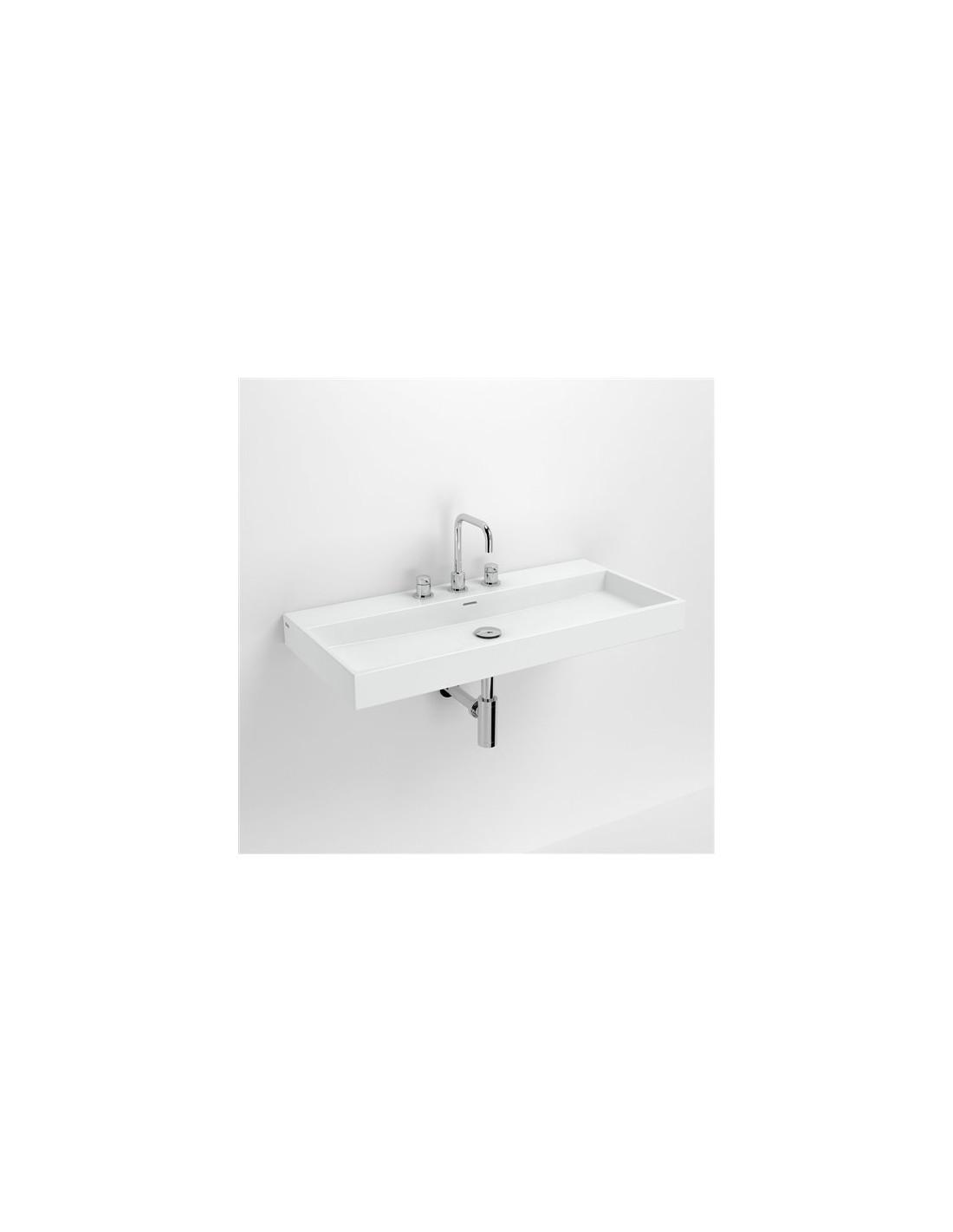 Vasque 90 cm 28 images meuble salle de bain 90 cm 2 for Meuble sous vasque 90 cm