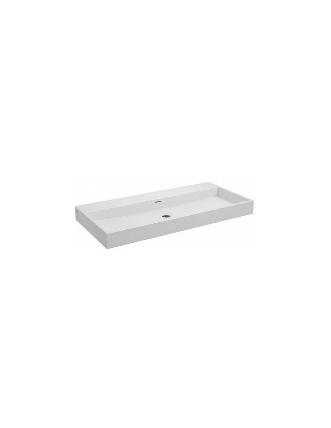 Vasque 90 cm 28 images meuble simple vasque 90 cm for Meuble sous vasque 90 cm