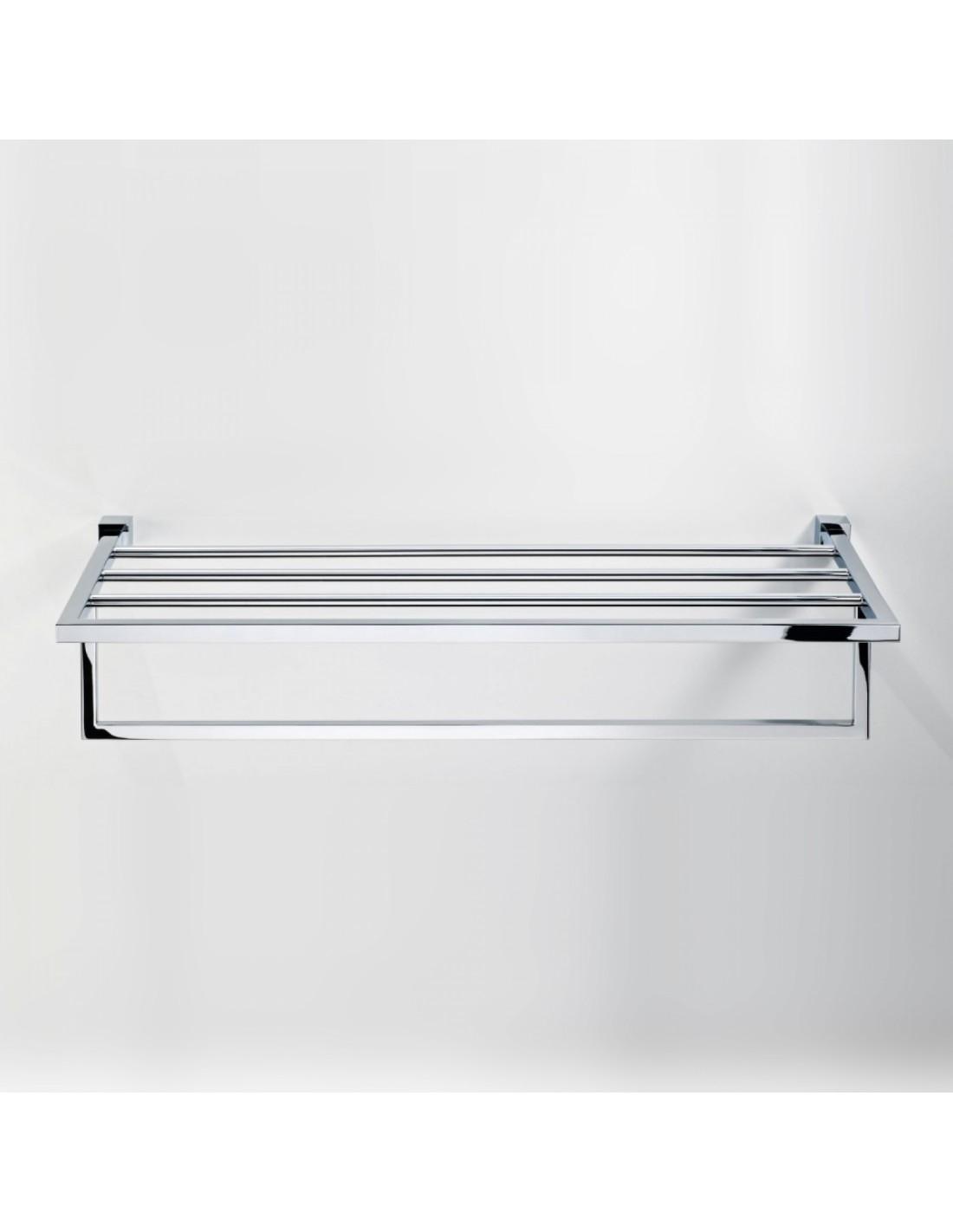 rack porte serviettes corner