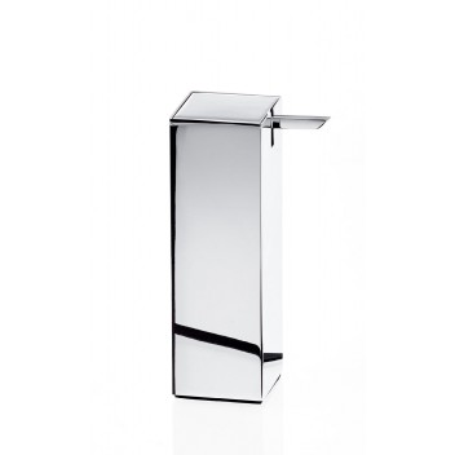 Distributeur de savon liquide rectangulaire