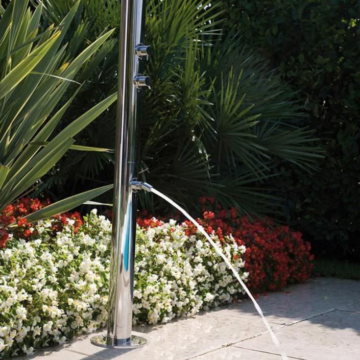 Vente salle de bain robinetterie de douche salle de bain robinetterie de douche tritoo maison - Douche pour piscine exterieure ...