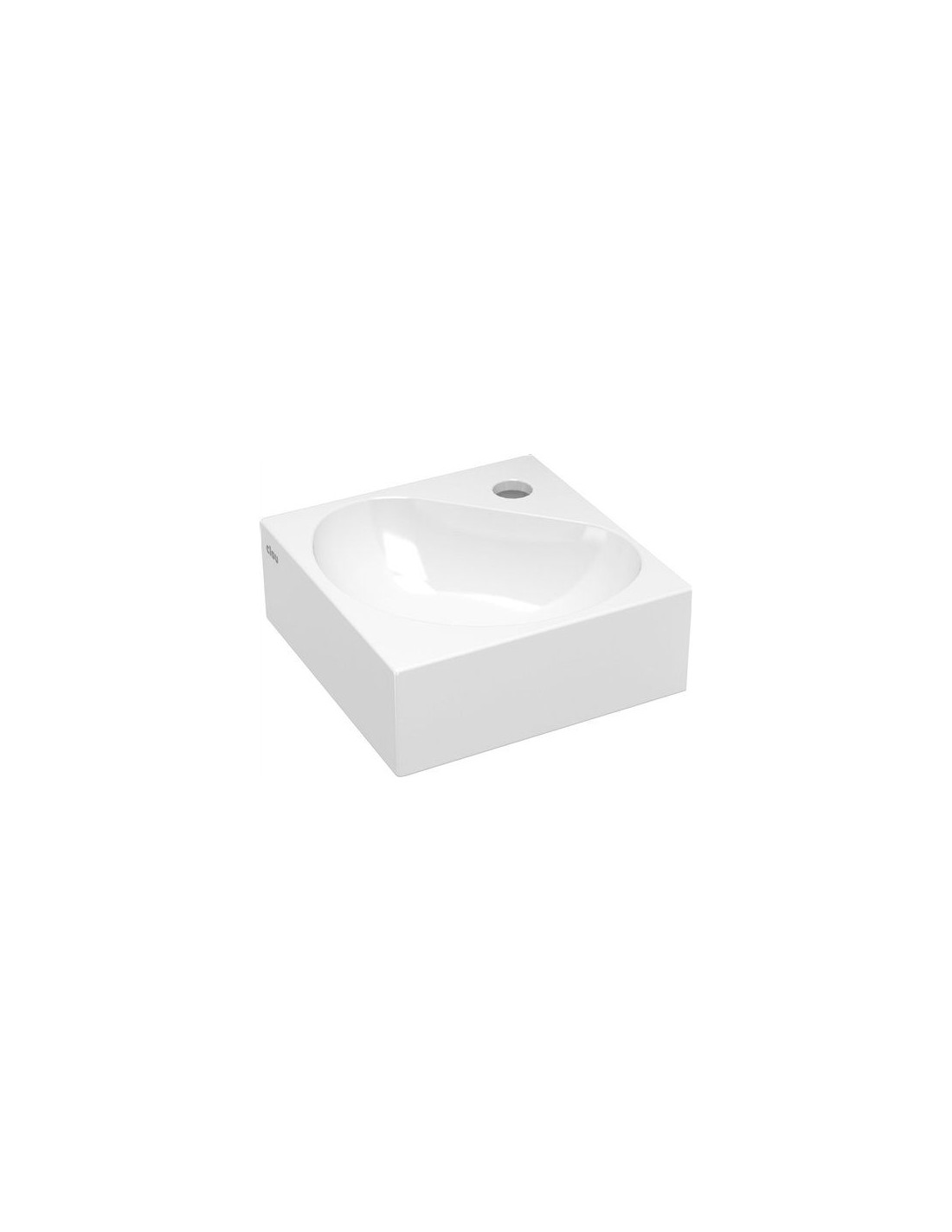 Lave main d 39 angle wc flush 5 for Lave main exterieur