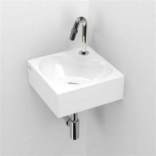 Lave mains d'angle wc Flush 5