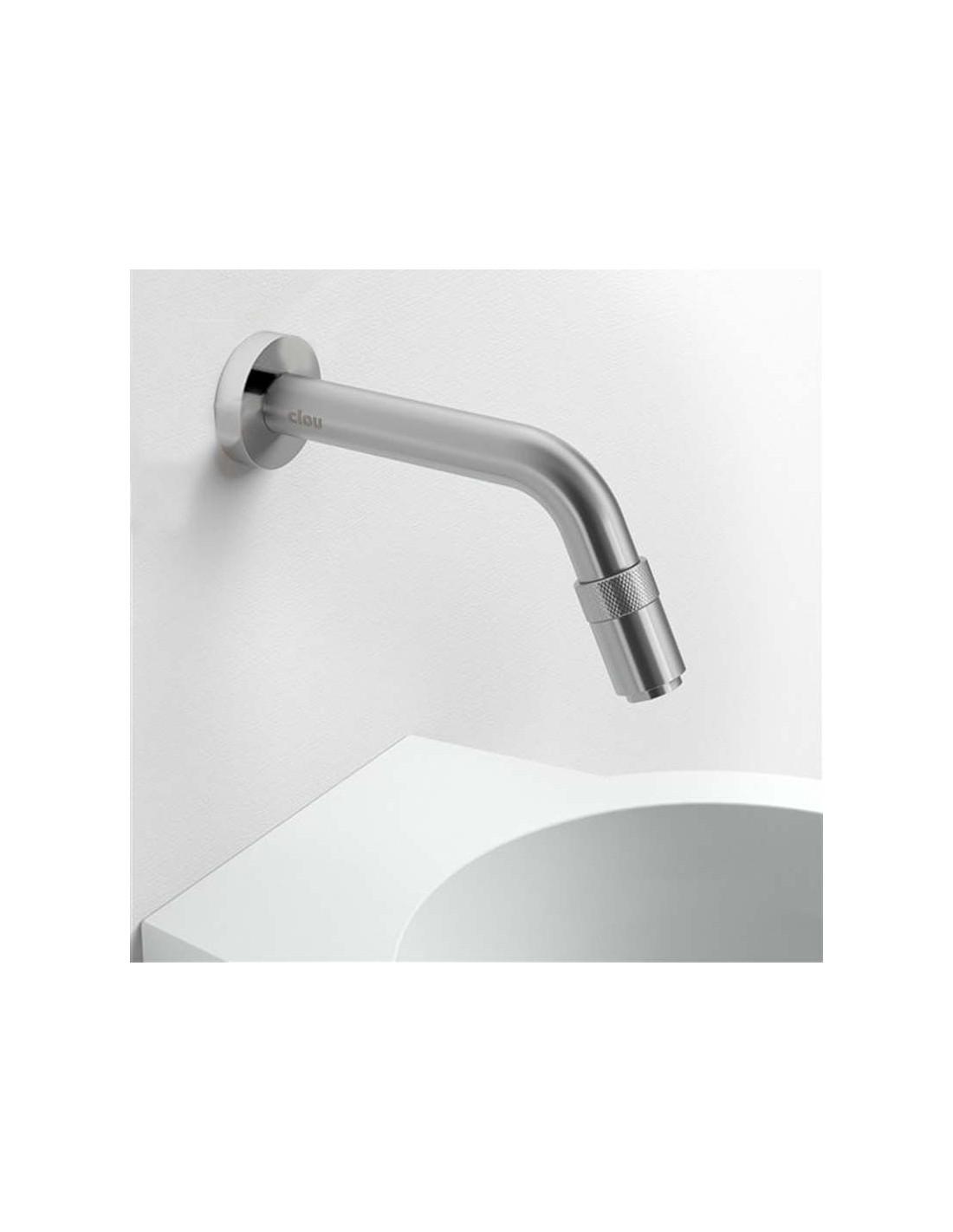 robinet d 39 eau froide salle de bain. Black Bedroom Furniture Sets. Home Design Ideas
