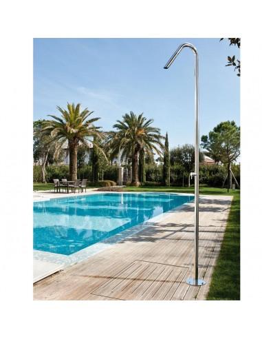 Vente douche piscine tritoo maison et jardin - Douche piscine design ...