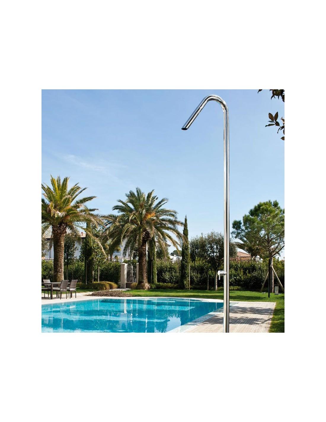 Douche de piscine twiggy - Douche de piscine design ...