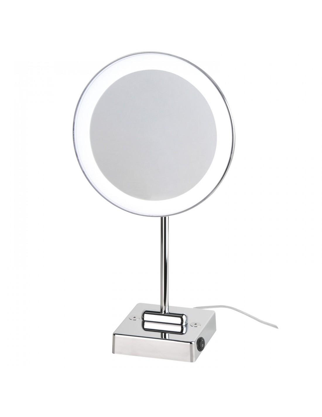 miroir clairant discolo led