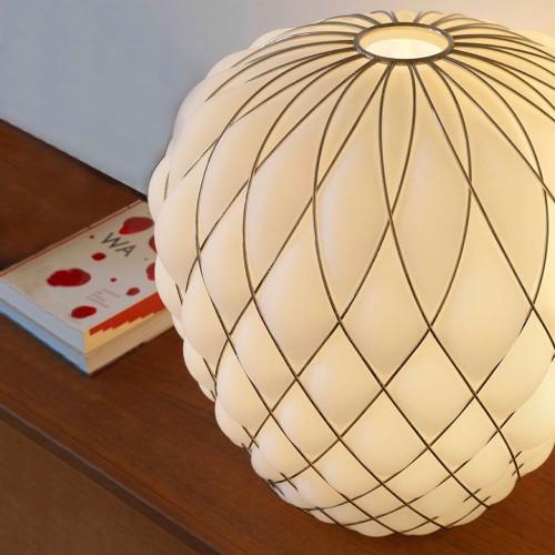 Lampe de table Pinecone