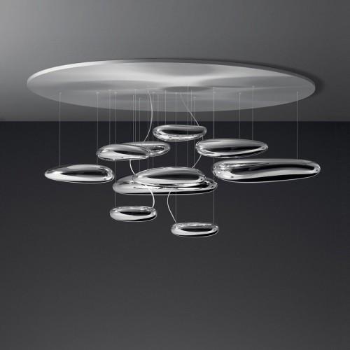 Plafonnier Mercury LED