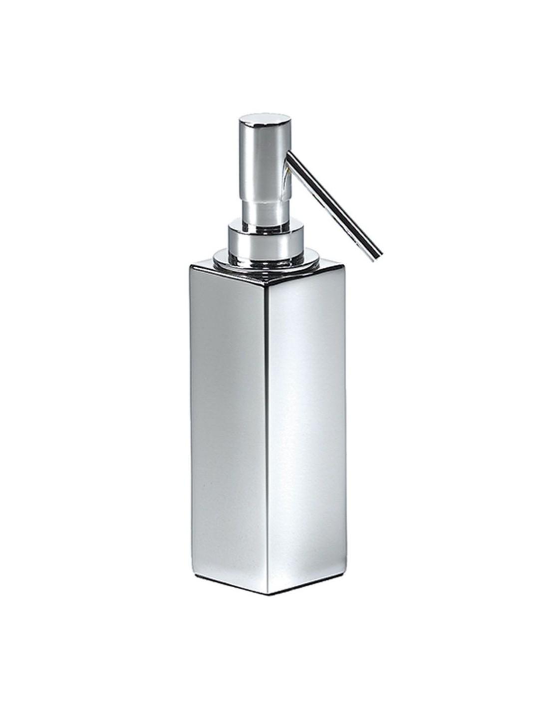 distributeur savon liquide metric