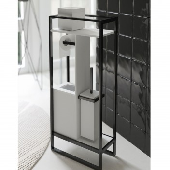 mini poubelle de salle de bain design valente design. Black Bedroom Furniture Sets. Home Design Ideas