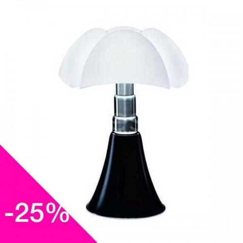 Lampe de table Pipistrello Marron foncé