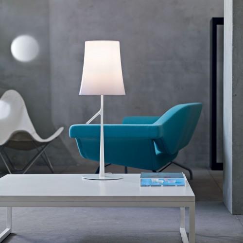 Lampe de table Birdie grande avec variateur