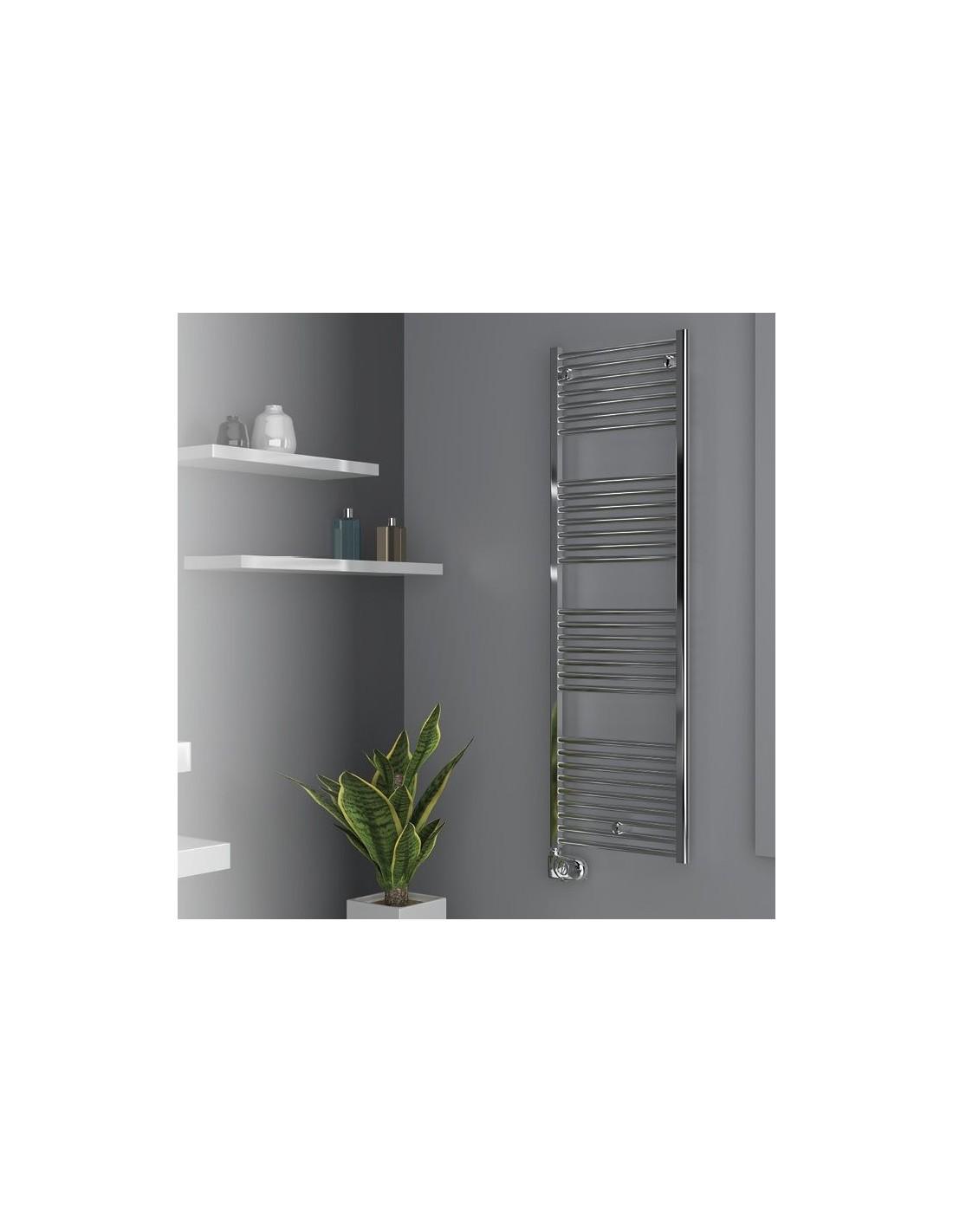 s che serviettes lisa 2 lectrique chrom 450w. Black Bedroom Furniture Sets. Home Design Ideas