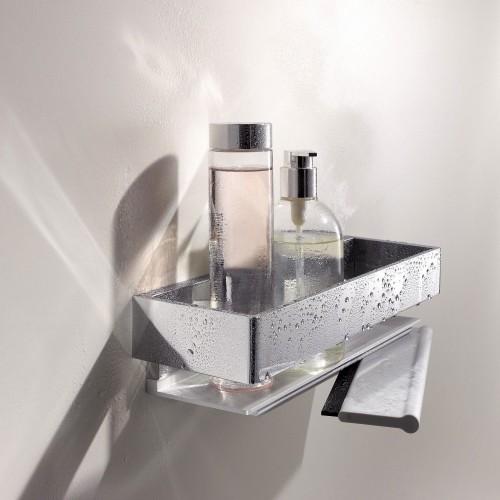 Panier de douche avec raclette Edition 11