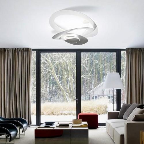 Plafonnier Pirce LED