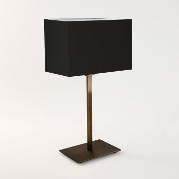 Lampe de table Park Lane Bronze