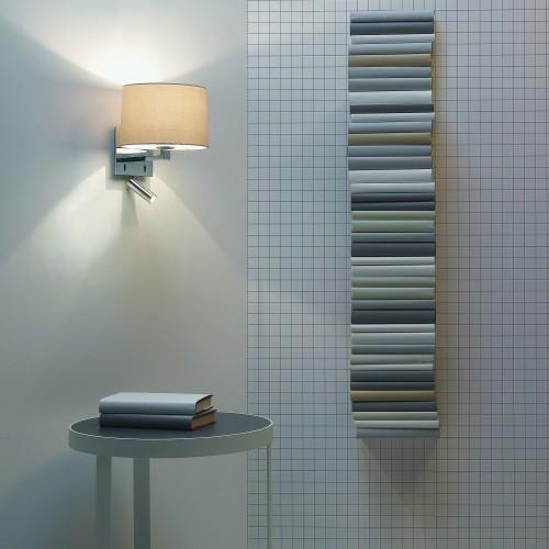 Applique Azumi LED Reader chrome