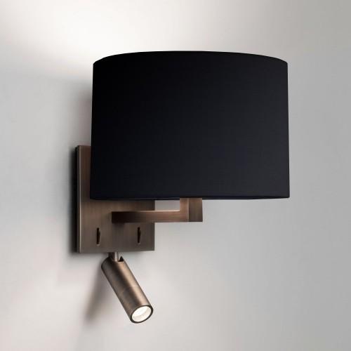 Applique Azumi LED Reader bronze