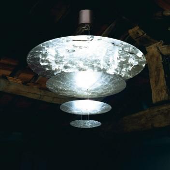 Suspension LED Macchina della Luce
