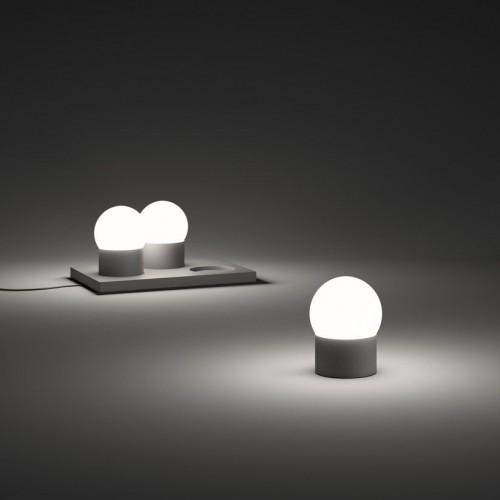 Lampe sans fil sur plateau JUNE