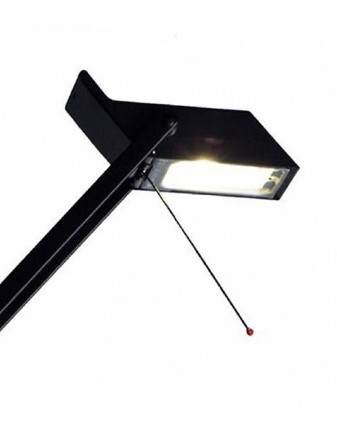 lampe de table tizio 35. Black Bedroom Furniture Sets. Home Design Ideas