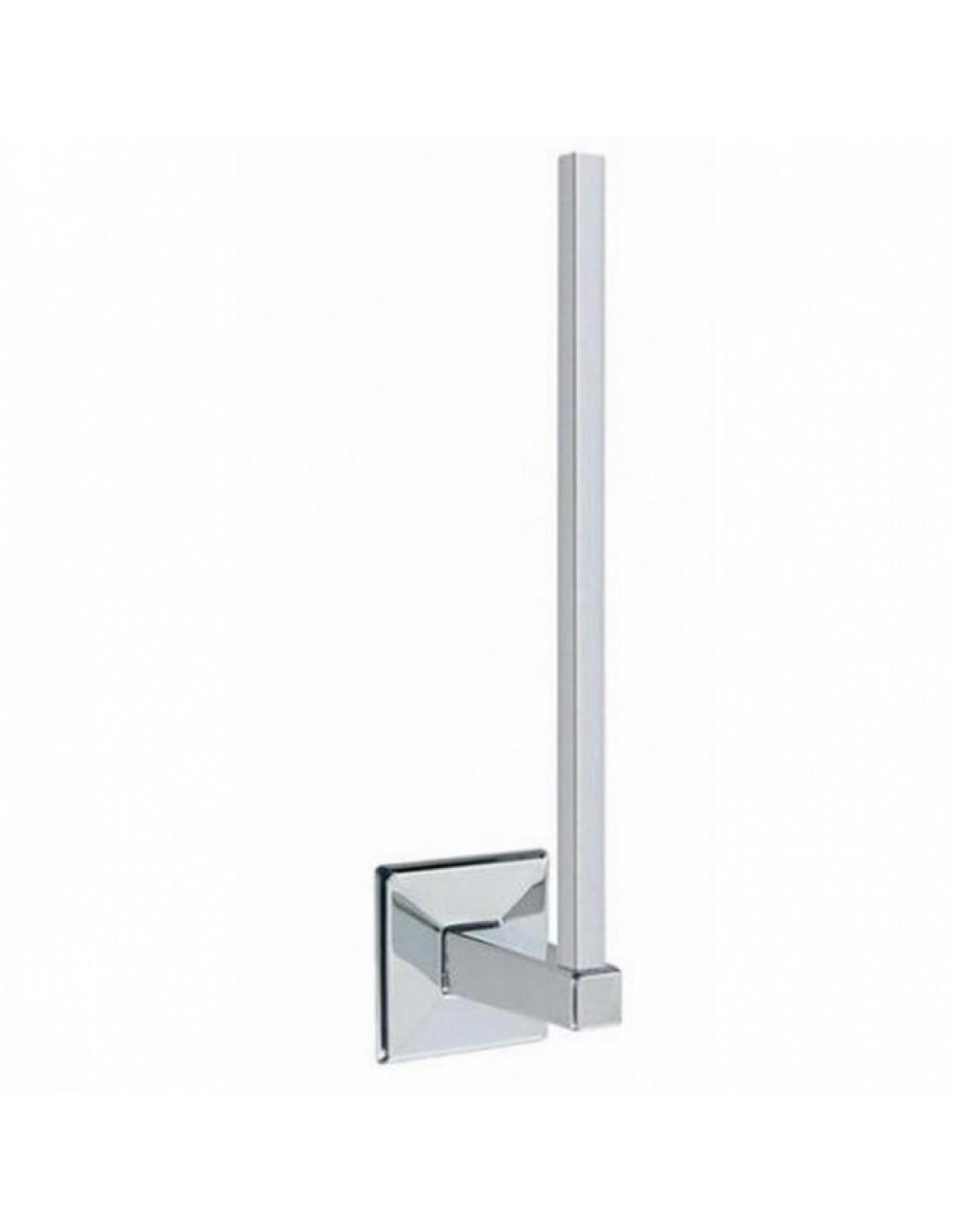 Porte rouleau de r serve coller tilda for Deco porte a coller