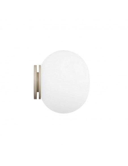 Applique Mini Glo-Ball C/W  Miroir
