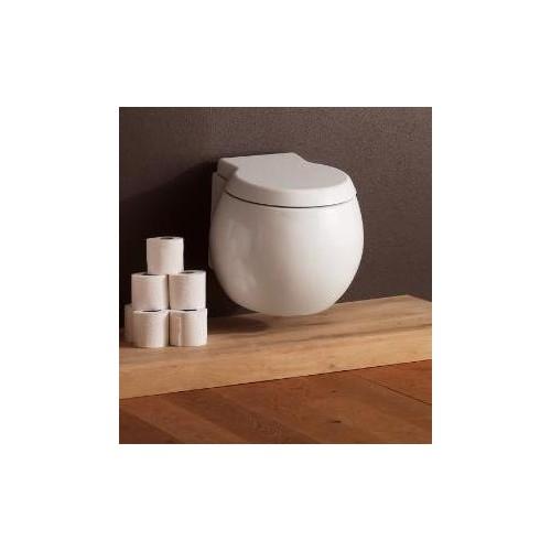 WC suspendu Planet