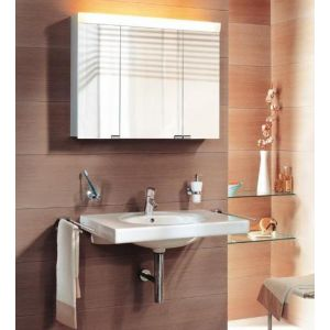 Armoire de toilette Royal 10 3 portes