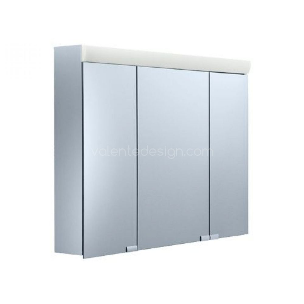Armoire de toilette royal 10 3 portes for Armoire de toilette 3 portes miroir
