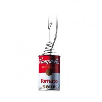 Suspension Canned Light