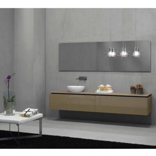 Rifra salle de bain haut de gamme mobilier de bain for Meuble avec vasque salle de bain