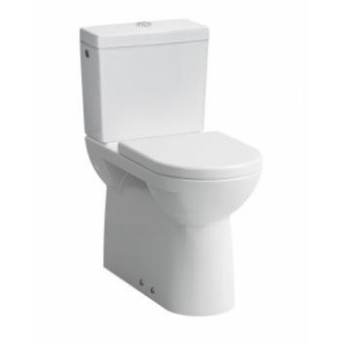 WC à poser au sol
