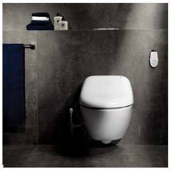 toto sanitaires haut de gamme wc japonais valente design. Black Bedroom Furniture Sets. Home Design Ideas