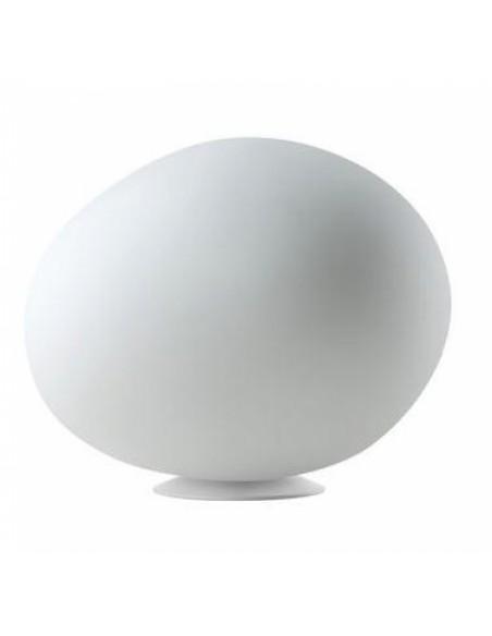 Lampe de table Poly Gregg Média