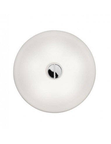 applique plafonnier mini button