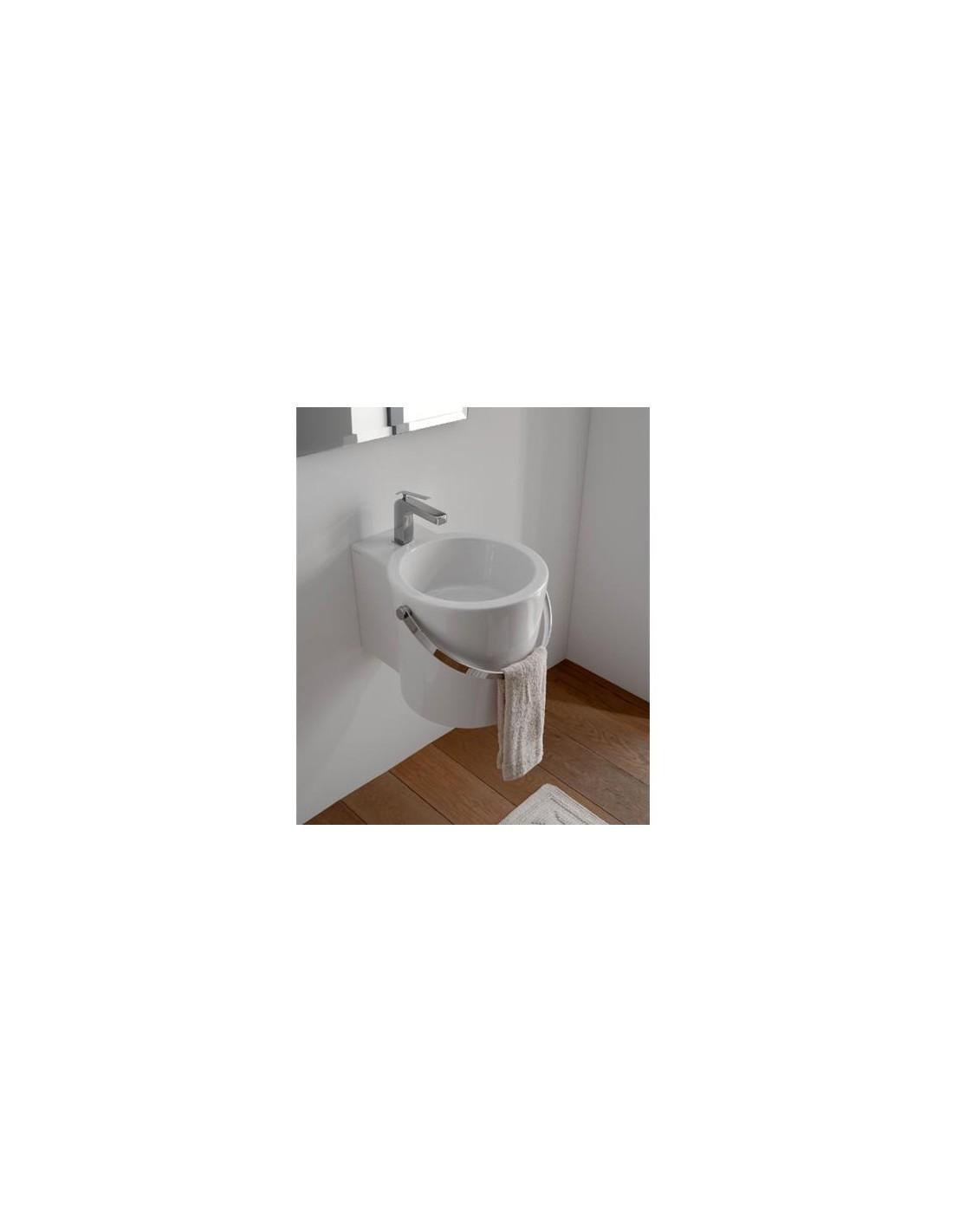 Vasque poser ou suspendre bucket - Vasque design a poser ...
