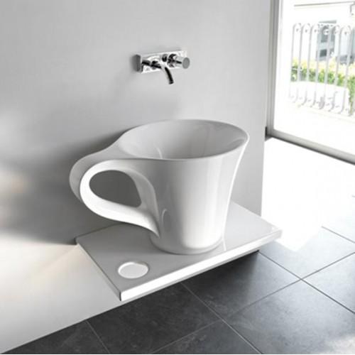 Vasque à poser Cup