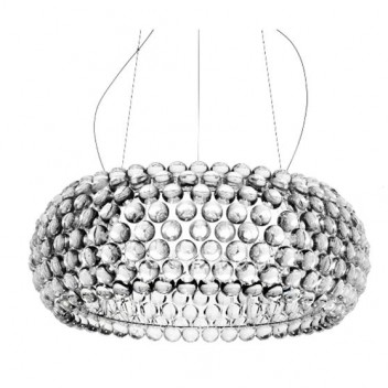 Suspension Caboche Média LED Dimmable
