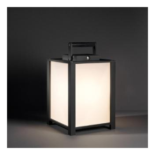 Lampe de sol Kabaz LED