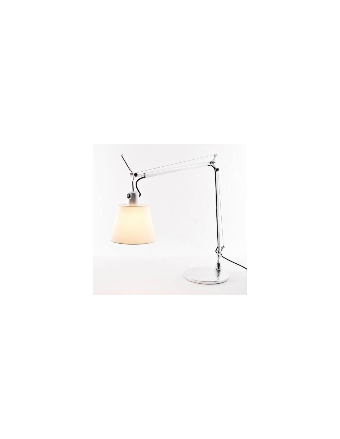 Lampe de table tolomeo basculante - Table basculante cuisine ...