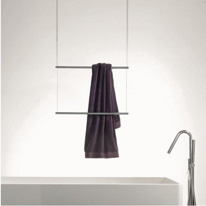 porte serviette design. Black Bedroom Furniture Sets. Home Design Ideas