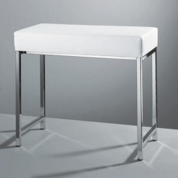 Banc rectangulaire