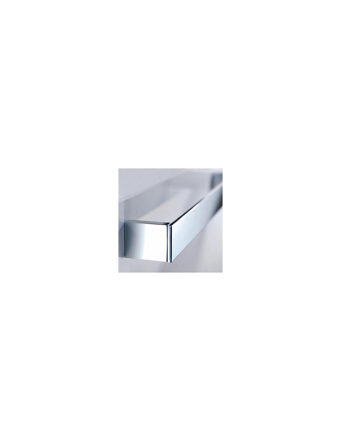 Porte serviette 80 cm brick for Decoration porte serviette