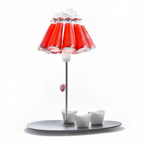 Lampe de table Campari Bar