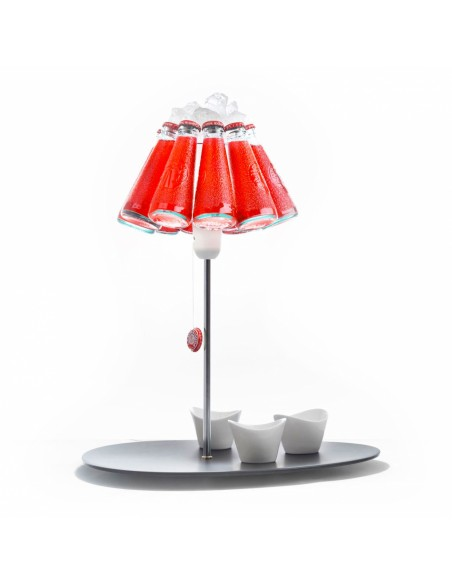 Lampe de table Campari Bar